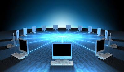 5 Situs Internet yang Paling Banyak di Kunjungi