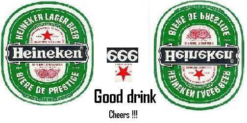 Illuminati Signification les symboles sataniques sur les boissons | la culture populaire à la