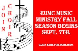 Join Choir!