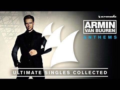ARMIN VAN BUUREN ANNOUNCES FAN-VOTED 'ARMIN ANTHEMS'