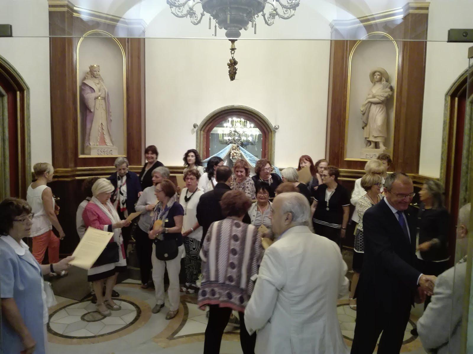 36ª trobada del Grup Cultural de Misericòrdies