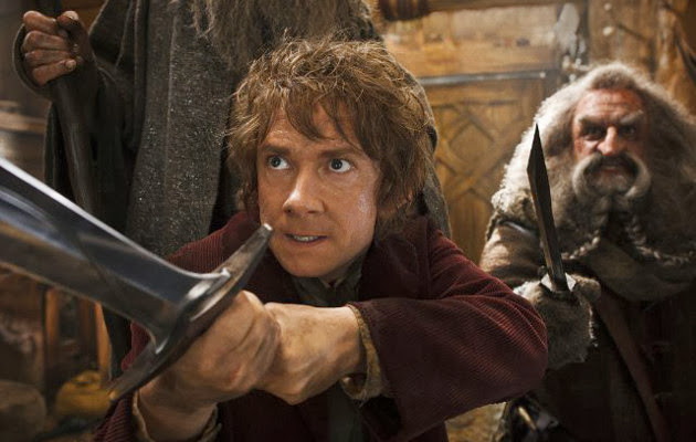 Người Hobbit 2