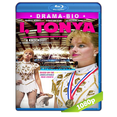 Yo Tonya (2017) BRRip Full 1080p Audio Dual Castellano-Ingles 5.1