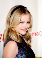 Chloe Grace Moretz CinemaCon Big 2012 Screen Achievement Awards Ceremony in Las Vegas