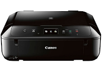 Canon PIXMA MG6800 Series Driver Download Mac - Win - Linux