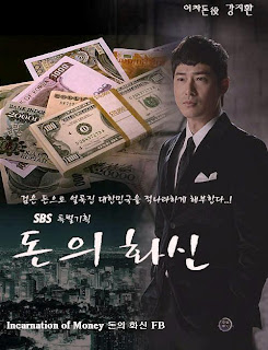 Sinopsis drama korea Incarnation of Money