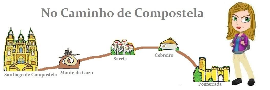 No Caminho de Compostela