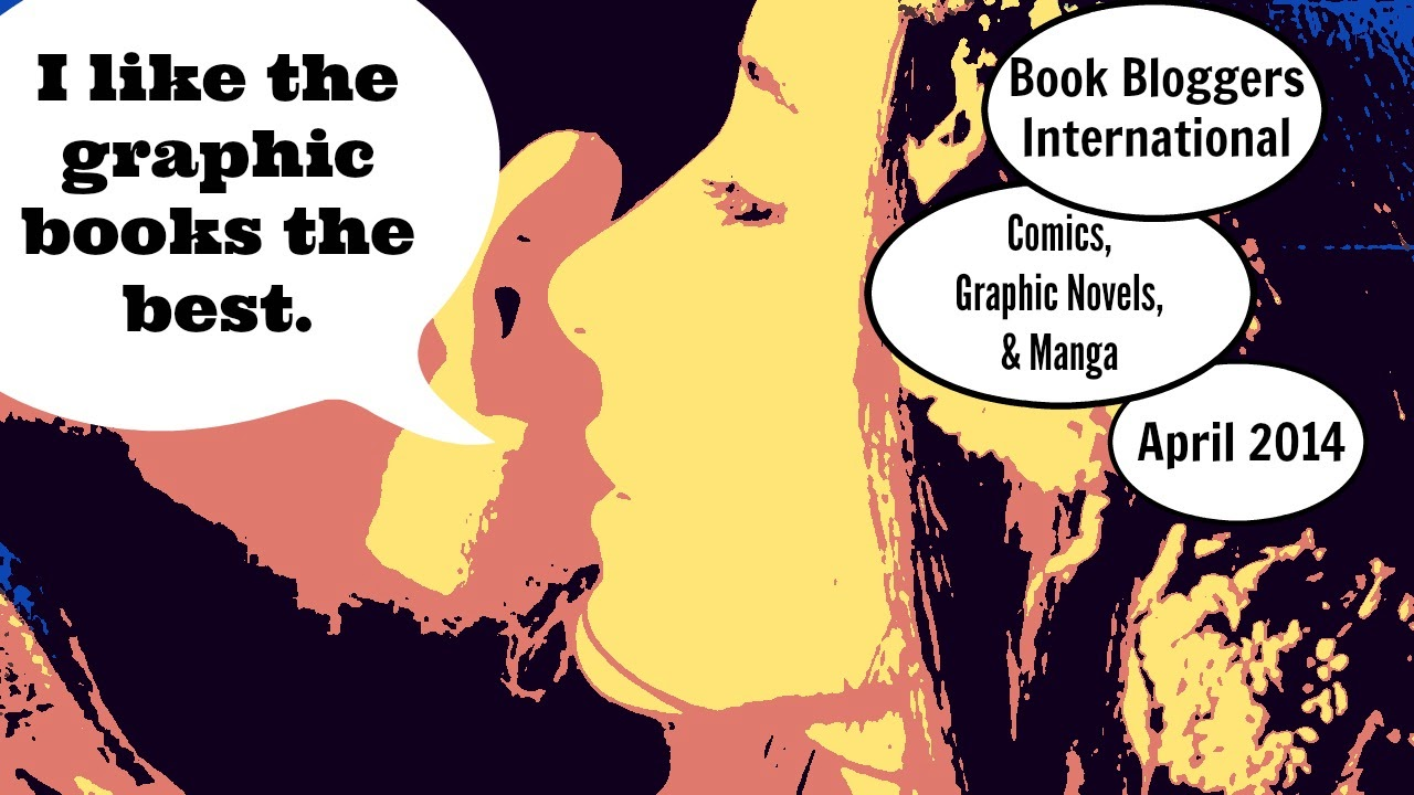comics and graphic novel month