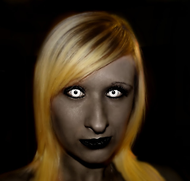 Adult Halloween Zombie