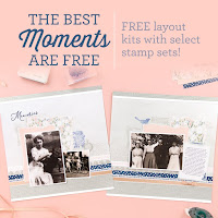CTMH The Best Memories Are Free Special