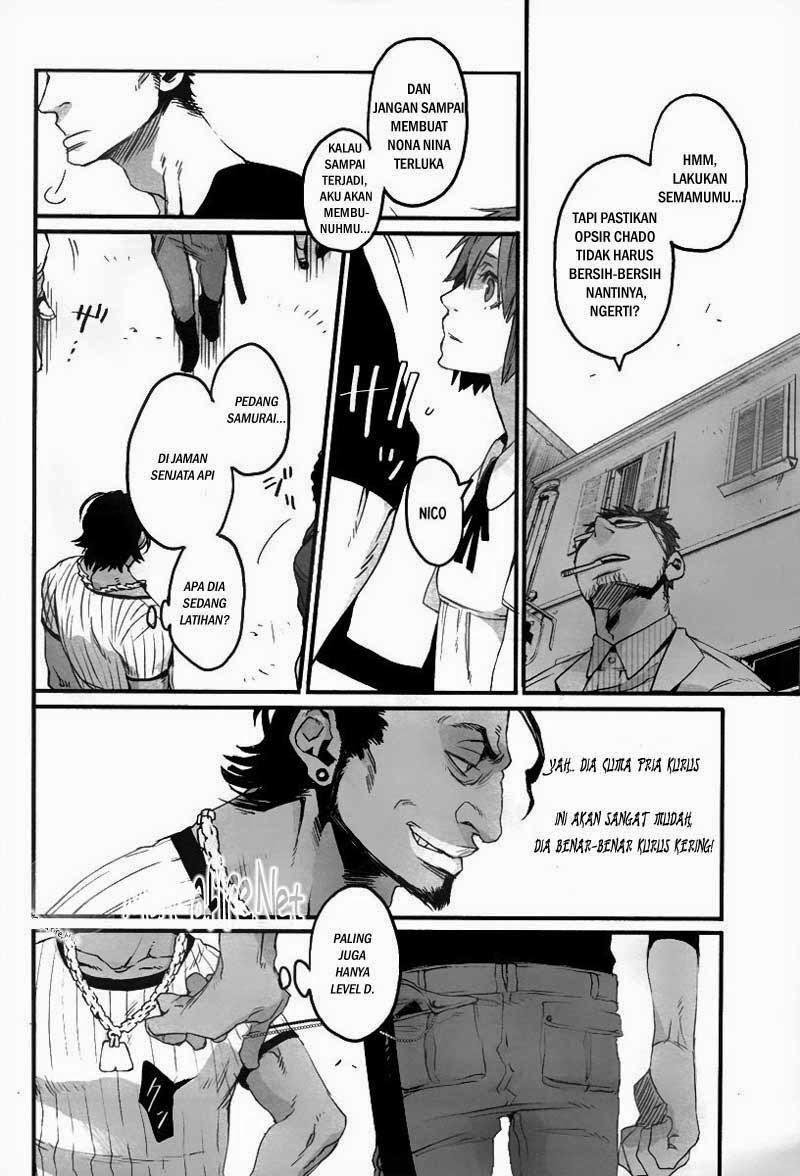Dilarang COPAS - situs resmi  - Komik gangsta 003 - chapter 3 4 Indonesia gangsta 003 - chapter 3 Terbaru 27|Baca Manga Komik Indonesia|