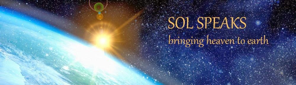 SOL SPEAKS