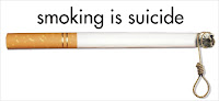 No Smoking, Smoking Kills