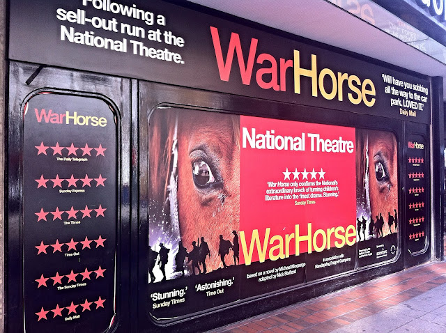 War+Horse+london+play+review