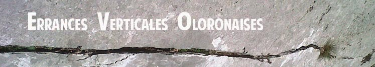 Errances Verticales Oloronaises