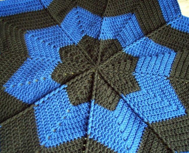 JR Crochet Designs: Free-