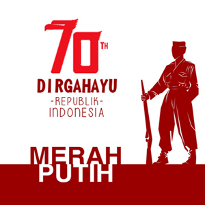 DP BBM 17 Agustus Dirgahayu Kemerdekaan