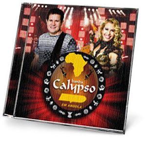 Baixar CD  Banda Calypso   Vol 17 : Ao Vivo Em Angola