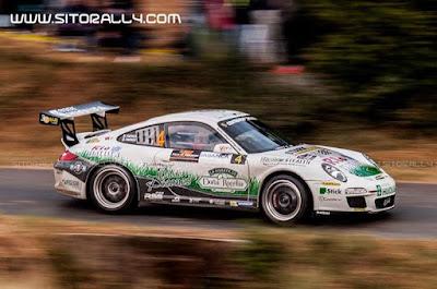Rally Ourense 2015