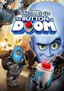 Ver online:El complot de Mega-Megamind (El boton de la perdicion / Megamind: The Button of Doom) 2011