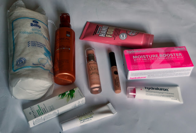 Boots Haul - Beauty by Eff