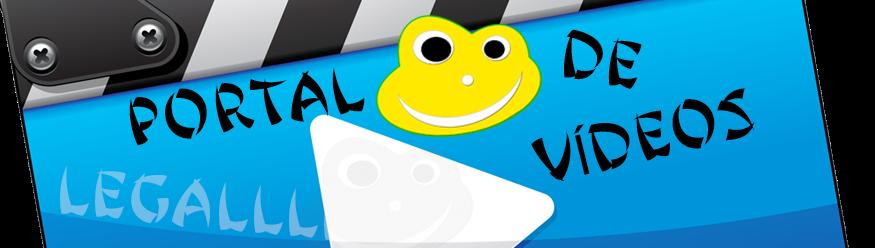 Portal de Videos