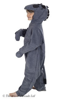 Donkey Kids Nativity Play Costume from Theatrical Threads ltd