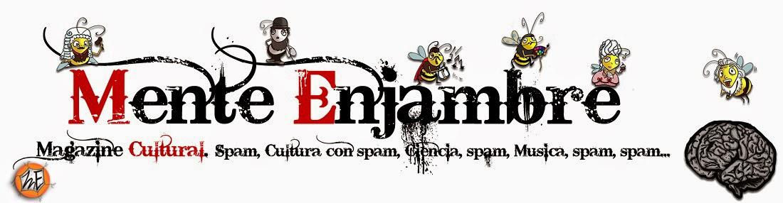 Mente Enjambre - Magazine Cultural