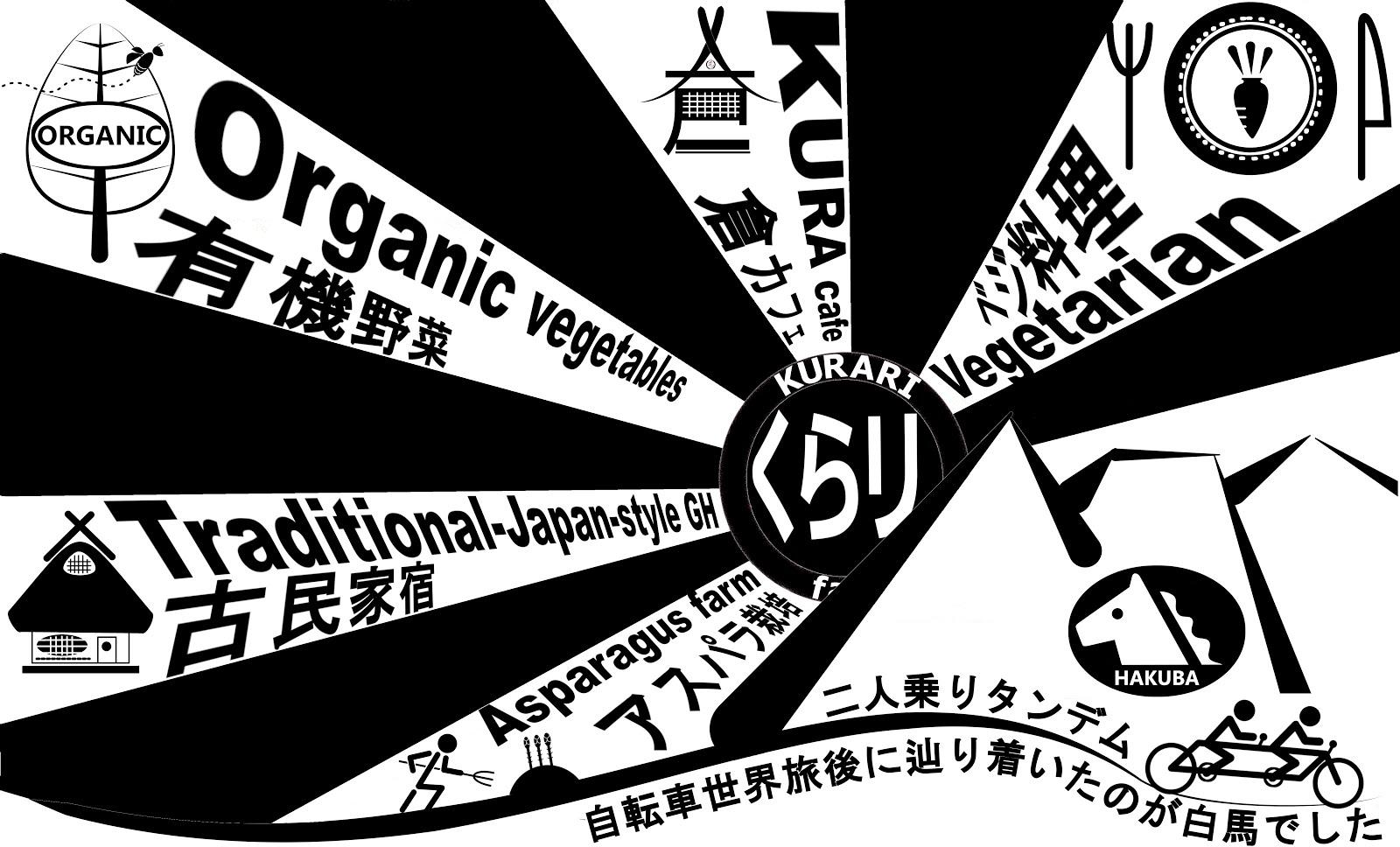 倉リ農園(くらりのうえん)<br>ホームページ