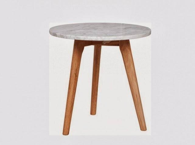 le marbre se glisse dans la d co caract rielle. Black Bedroom Furniture Sets. Home Design Ideas