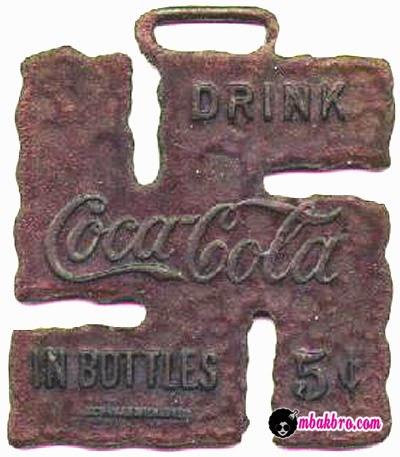 Nazi Coca-Cola