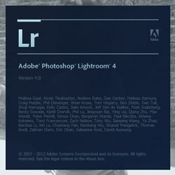 Apa Itu Adobe Photoshop Lightroom?