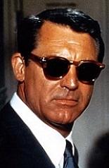"""Cary, en """" Con la muerte en los talones """""""