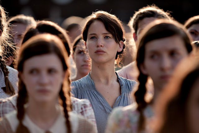 tribute von panem, hunger games, jennifer lawrence, josh hutcherson, suzanne collins, gary ross