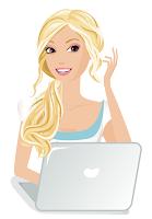 ¡Bienvenidas a mi blog!
