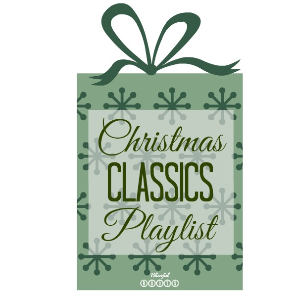 Christmas Classics Playlist on Spotify