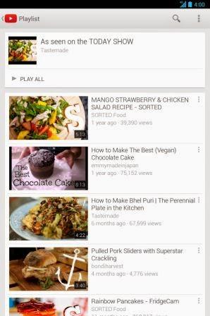 YouTube Terbaru