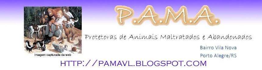 P.A.M.A.