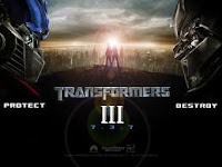 transformer 3 : dark of the moon dirilis serentak di seluruh dunia | kritik film transformer 3