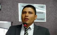 VEREADOR MARLINDO PINHEIRO (sem partido)