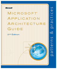Microsoft Application Architecture Guide