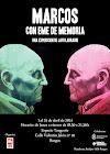 "Exposición ""Marcos con eme de memoria"" de Javi Larrauri"