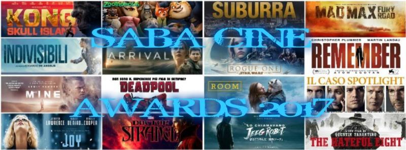 La Top 30 dei migliori film visti quest'anno (2017)