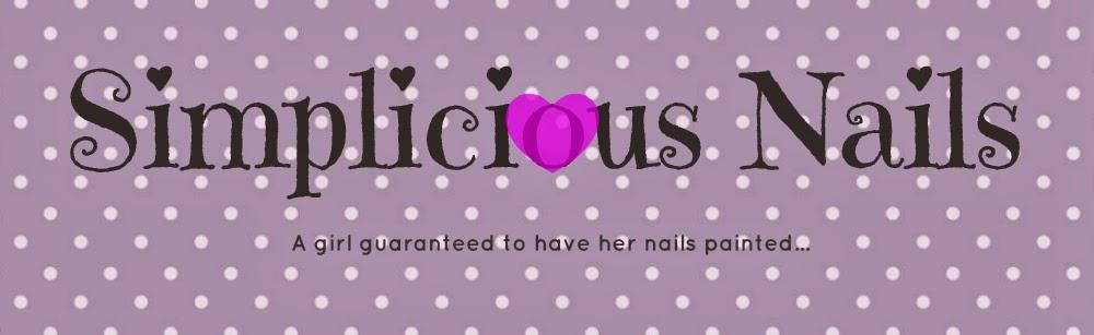 Simplicious Nails