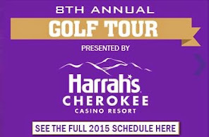 2015 Catamount Golf Tour