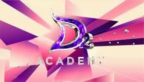 Finalis D'Academy 2 Indosiar