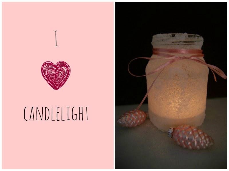 Kerzenlicht Candlelight