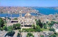 istambul 7 Kota Besar Terbanyak Dihuni Milyader Dunia