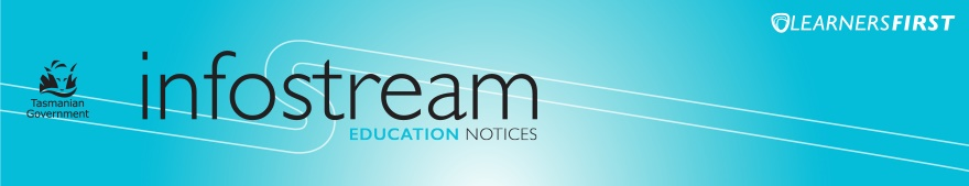 Infostream - General Notices