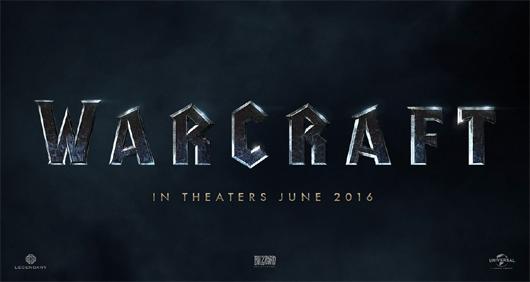 La Alianza y la Horda cara a cara en el nuevo póster 'Warcraft'